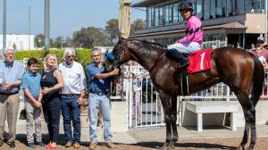 2020 Los Alamitos Derby by the Numbers