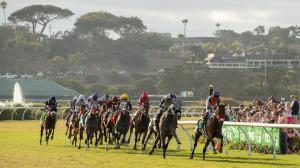 Eng: Fewer Races Per Card a Positive Trend for Horseplayers