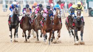 Byron King's Derby Dozen for March 17