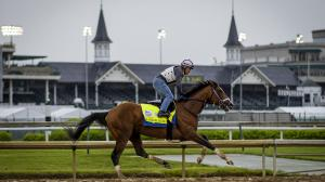 2021 Kentucky Derby at a Glance