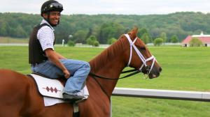 Sagamore Racing On Rise Under Budding Young Trainer DePaz
