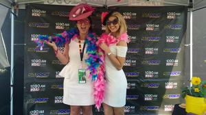 At the Preakness: Top Five Moments