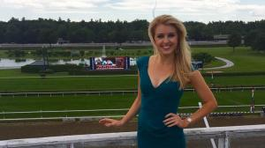 Memories Made During Saratoga's Opening Weekend