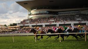 Know Before You Go: Arlington International Racecourse