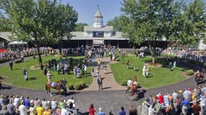 Dan's Double: Focus on Arlington Park
