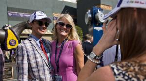 Why Breeders' Cup Future Stars Friday is a Can't-Miss Event