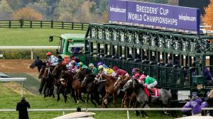 Beginners' Guide to Betting the 2020 Breeders' Cup