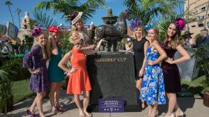Breeders' Cup for Beginners: What to Know for Racing's Biggest Weekend