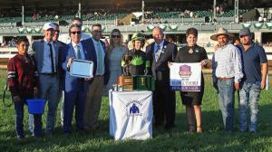 California Invaders Raid Breeders' Cup Prep Races