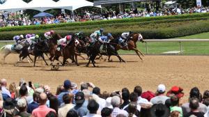 Key Trends for Picking the Arkansas Derby Winner