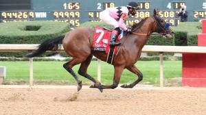 Concert Tour Will Be Tough to Beat in Arkansas Derby