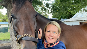 Q&A with Director Cate Johnson as Racing Hall of Fame Prepares for Sept. 5 Reopening