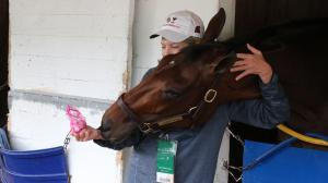 Storybook Journey to Kentucky Oaks for Connections of Chocolate Martini