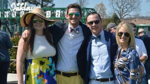 Revisiting a Memorable Rebel Stakes Day