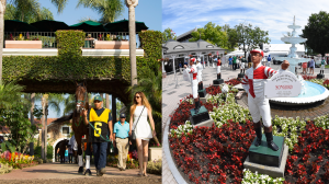 Summer Racing Strategy Guide for Del Mar, Saratoga
