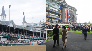 InstaBram Tale of the Tape: Kentucky Derby vs. Royal Ascot