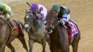 2018 Jockey Club Gold Cup Cheat Sheet