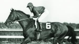 Dr. Fager: Speed Demon