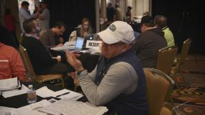 Super Bowl, NHL, National Handicapping Championship: Las Vegas the Place to Be