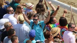Dan's Double: Saratoga Stakes Plays