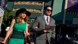 Seven Reasons to Take a Date to the Races
