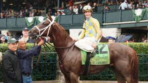 Three Kentucky Derby Alums Square Off at Keeneland This Weekend