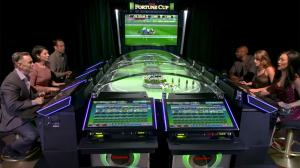 New Fortune Cup Game Brings the Horse Racing Experience to Casinos