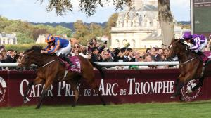 Europeans You Should Know for the 2016 Breeders' Cup