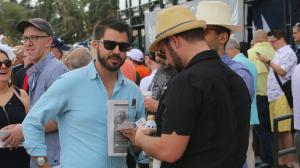 Dan's Double: Tracking a Ton of Upside at Gulfstream
