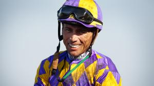 An outstanding rider, Garrett Gomez's career and life ended too soon.