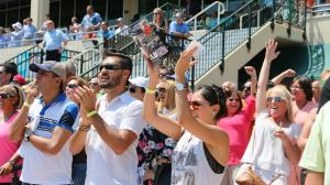 Dan's Double: Longshots to Consider on Pegasus Day at Gulfstream