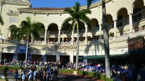Dan's Double: Using Stats to Uncover Gulfstream Park Plays