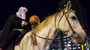 The Best Horse-Themed Jack-o'-Lanterns for National Pumpkin Day