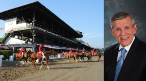 Snap-On CEO Pinchuk on His Passion for Horse Racing, the Triple Crown, Saratoga