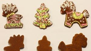 A Baker's Dozen of Horse Cookies to Celebrate National Cookie Day