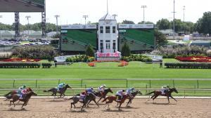 SLIDESHOW: Colors of a September Kentucky Derby, Oaks