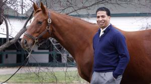 Greg Harbut Following Family Footsteps to Kentucky Derby With Necker Island