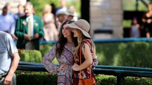 SLIDESHOW: Bluegrass Bliss on Keeneland Opening Day