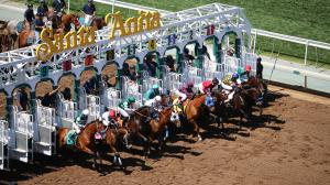 Stay Lucky Picks: Breeders' Cup Prep Bonanza at Belmont, Santa Anita