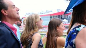 SLIDESHOW: Sun and Fun at Pimlico for Black-Eyed Susan Day
