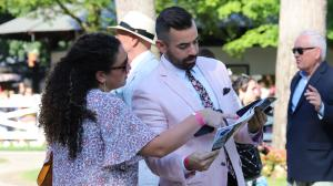 NYRA Low Roller Challenge Perfect Introduction to Handicapping Contests