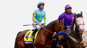 Free Zoom Backgrounds Just in Time for the Breeders' Cup