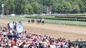 Dan's Double: Speed Plays Saturday at Saratoga