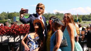 Stay Lucky Picks: Summer Fun Begins at Saratoga, Del Mar