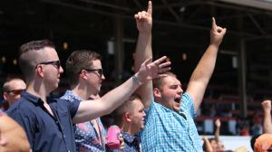 Belle's Best Bets: Live Longshots For Travers Day