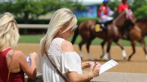 Stay Lucky Guide: Eye on Prize at Oaklawn