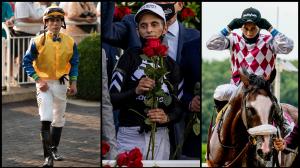 Meet the Jockeys of the 2020 Breeders' Cup Classic