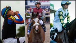 Meet the Jockeys of the 2020 Belmont Stakes
