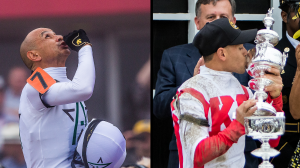 Meet the Jockeys of the 2019 Preakness Stakes