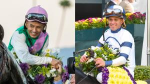 Ten Jockeys to Watch at the 2017 Breeders' Cup